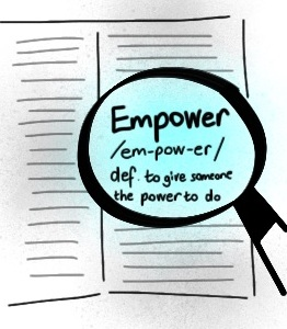 empowerment crop