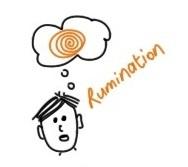 rumination person